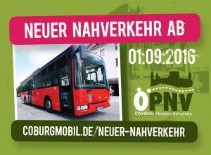 ÖPNV Anzeige Busangebot 28.07.2016